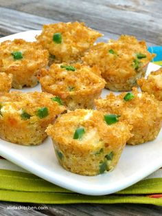 Quick and easy, these Jalapeño Popper Quinoa Bites are sure to impress your guests, without all the effort! In 20 minutes, these cheesy bite-sized appetizers can be out of the oven and ready to wow.