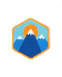 Three Mountains Patch – Strange Ways
