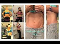 Diastasis Recti Exercises That Will Flatten Your Belly - YouTube