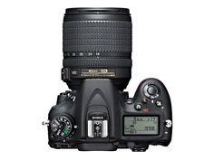 nikon d7100 compatible lenses   Nikon D7100 DSLR Announcement