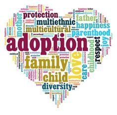 Adoption, Family, Child