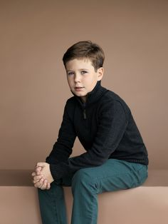 kongehuset.dk:  The Danish Royal Court has released new photos of Prince Christian to mark his 10th birthday, October 15, 2015 (b. October 15, 2005)