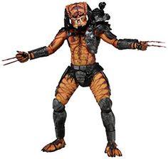 """NECA Predators Viper 7"""" Scale Action Figure - Series 12"""