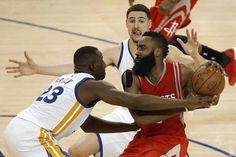 Warriors vs. Rockets: Analysis, Predictions for Western Conference Finals Game 3 Warriors Vs Rockets  #WarriorsVsRockets