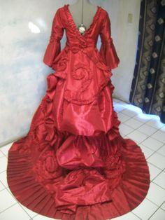 Winona Ryder - Bram Stokers Dracula - Costumdesign by Eiko Ishioka