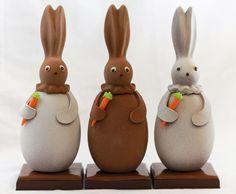 les petits lapins d'Hubert Masse