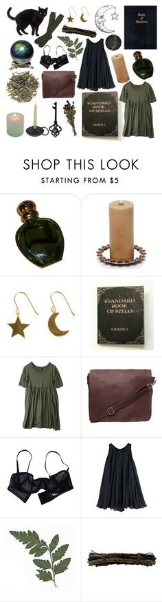 """don't mess with this bitchy witch"" by osabosa ❤ liked on Polyvore featuring Christian Dior, SOPHIE by SOPHIE, Zucca, Maison Margiela, Eres, rag & bone and Shea's Wildflower"