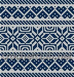 Жаккардовые узоры -2. Схемы | Домохозяйка Jumper Knitting Pattern, Knitting Charts, Knitting Stitches, Knitting Patterns, Crochet Patterns, Mosaic Patterns, Loom Patterns, Embroidery Patterns, Cross Stitch Patterns