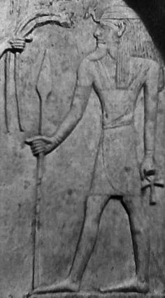 God Reshep God Reshep or (Reshef) was an Amorite war deity got into Egypt during the 18th Dynasty (1550-1307 B.C.E.) belike as a result of the Tuthmossid campaigns in the Near East territories. Given by the Egyptians but not popular Reshef was showed as a warrior wearing a white crown and taking a mace and shield.