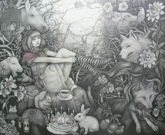 小川香織(Kaori Ogawa)...   Kai Fine Art