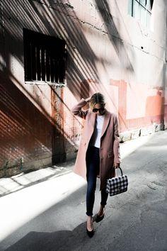 Damsel in Dior | A Day of Sun
