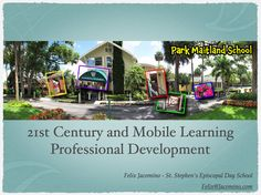 21st Century and Mobile Learning