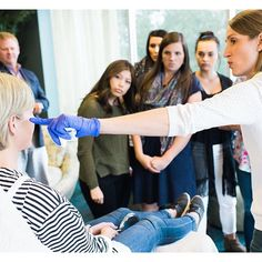 Team training on Voluma... Such an amazing product that gives instant results!  Contact us to find out more!  #voluma #trainingday #aesthetica