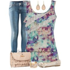 """Alexandria"" by stay-at-home-mom on Polyvore"