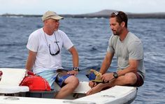 National Geographic Channel a Dream Come True for Paul Walker [Video]