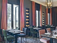 Gallery | 5 Star Boutique Hotel Madrid | The Principal Madrid