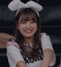 #twice #jihyo #asmr #smile Nayeon, The Band, South Korean Girls, Korean Girl Groups, K Pop, My Girl, Cool Girl, Twice Video, Jihyo Twice