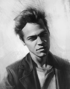 If someone dares to say jack doesnt fucking look exactly like alexander calvert ccuart Gallery