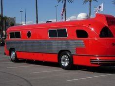 1947 Flxible Starliner Custom Motorhome | Flickr - Photo Sharing!