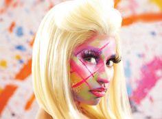 Nicki Minaj Concert Tickets - goalsBox™