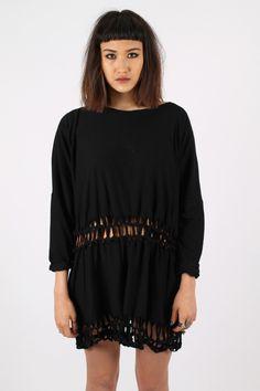 Crobar Mini Dress