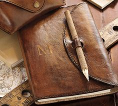 Pottery-Bran-Saddle-Leather-Journal.jpg 710×639 pixels