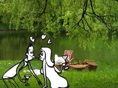Jardin des senteurs Mulhouse - Parc, square et jardin Summer Bbq, Summer Picnic, Summer Time, Picnic Photography, Park Photography, Outdoor Life, Outdoor Dining, Outdoor Decor, Picnic Time