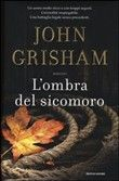 "'shadow of the sycamore marks the return of John Grisham. This new novel is the sequel to ""A Time to Kill"" in which he tackles the thorny issue of the relationship between whites and African Americans."