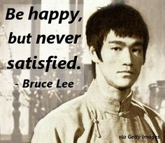 Bruce Lee was the most iconic martial artist of the century. Before dying at the young age of he captured the world's imagination; showing us the beauty of martial arts and, through his New Quotes, Great Quotes, Quotes To Live By, Motivational Quotes, Funny Quotes, Life Quotes, Inspirational Quotes, Strong Quotes, Positive Quotes