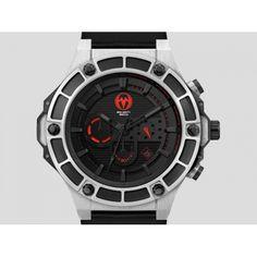 MWG Watch - VP16 03 - Quartz Wristwatch