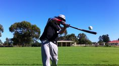 Hitting Aids and Swing Trainers for Baseball, Softball, Cricket and Golf - Featuring our LASER Strap Bat Speed Trainer Baseball and Softball Batting Aid