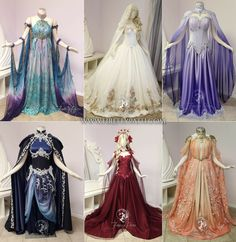 We are open for 2018 commissions! If you are interested in placing an order for your own Firefly Path couture gown visit our site to learn… Pretty Outfits, Pretty Dresses, Beautiful Dresses, Dress Outfits, Fashion Dresses, Fairy Outfits, Dresses Dresses, Evening Dresses, Fantasy Gowns