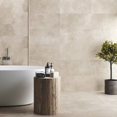 Buy Motion Sand tiles from Porcelain Superstore. Visit our website for great deals on porcelain tiles all with 5 year guarantee. Beige Tile Bathroom, Earthy Bathroom, Natural Bathroom, Bathroom Floor Tiles, Bathroom Colors, Tile Floor, Bath Tiles, Baño Color Beige, Colour