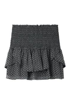 Isabel Marant Aura Mini skirt