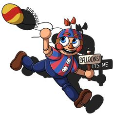 1000 images about balloon boy on pinterest balloons