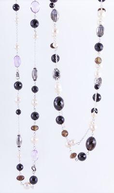 Biba Design Jewelry Chain Collection
