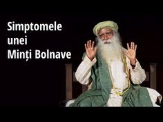 Simptomele unei Minți Bolnave | Sadhguru - YouTube Yoga Tools, Isha Yoga, Motivational Quotes, Inspirational Quotes, Mind Power, Sigmund Freud, Human Mind, Osho, Guided Meditation