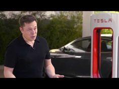 Tesla planea cubrir los Estados Unidos con una red de supercargadores - http://www.actualidadmotor.com/2013/05/31/tesla-eeuu-red-cargadores/