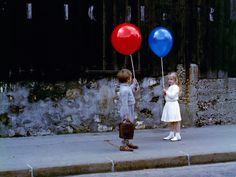 Le Ballon Rouge | Albert Lamorisse