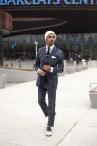 Style Guide | TSBmen