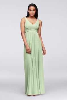 Searching for stunning plus size bridesmaid dresses for your bridal party? View David's Bridal expansive collection of elegant plus size bridesmaid dresses in great colors and styles! Plus Size Maternity Dresses, Maternity Bridesmaid Dresses, Davids Bridal Bridesmaid Dresses, Wedding Dresses, Disney Bridesmaids, Mob Dresses, Wrap Dresses, Bridesmaid Gifts, Party Dresses