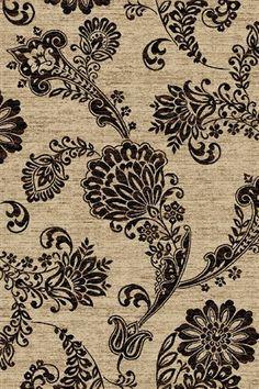 Concord Global Verona Paisley Flower Rugs | Rugs Direct