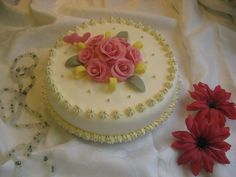 mozaik torta