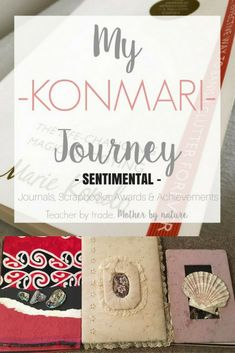 """My KonMari Journey: KOMONO (Miscellaneous Items - based on the best seller book """"The Life Changing Magic of Tidying Up"""" by Japanese Organiser, Marie Kondo. This is my journey. Finance Organization, Garage Organization, Organization Ideas, Organizing Life, Garage Storage, Konmari Method, Journey, Marie Kondo, Teacher Blogs"""