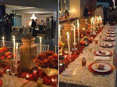 classy moroccan wedding reception decor