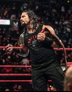 My Samoan Superman! Roman Reigns Wwe Champion, Wwe Superstar Roman Reigns, Wwe Roman Reigns, Dean Ambrose Seth Rollins, Wwe Birthday, Roman Regins, Wwe Pictures, The Shield Wwe, Rebecca Quin