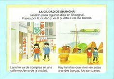 EL LAPIZ: China - Curiosidades