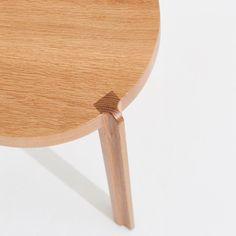 "Apparentt® on Instagram: ""FIN • • • 📷@mrhillstills #apparentt #apparenttdesign #stool #timberstool #timberstools #americanoak #cafestool #finstool #restaurantstool…"" Contemporary Furniture, Stool, Furniture Design, Instagram, Home Decor, Decoration Home, Room Decor, Stools, Chair"