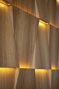 Wall light{abstract flock wall features}