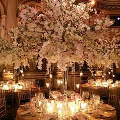 Jaw dropping #centerpiece by the amazing @tantawanbloom at the beautiful @plazaparties  #weddingdecor